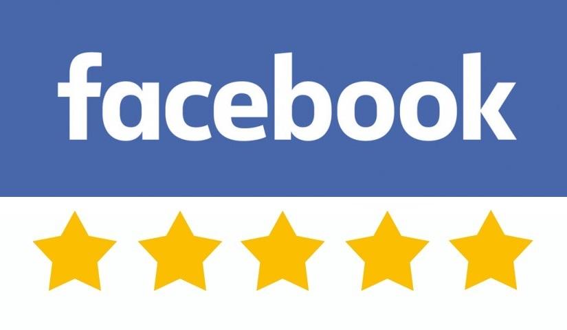 Facebook opinie